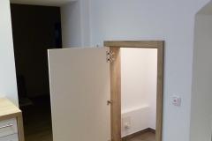 Passende Tür für HWR - offen