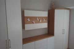 Schlafzimmermöbel 1