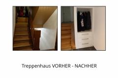 Umbau-Treppenhaus